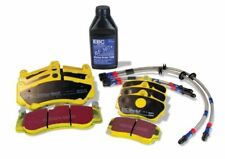 EBC PLK1974 YELLOWSTUFF PADS & HOSES