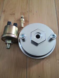 BMW Ölfilter Ölfilterdeckel Adapter E30 E36 E46 E34 E85 M20 M30 M42 M52 S54 M3