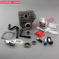44mm Zylinder + Kolben + Wellendichtringe für Stihl 026 MS260 # 1121-020-1203