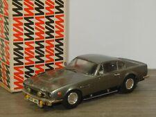 1982 Aston Martin V8 - Western Models WP 109 England 1:43 in Box *43153