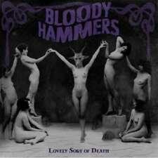 Bloody hammers - PRECIOSO Sort Of Death NUEVO CD