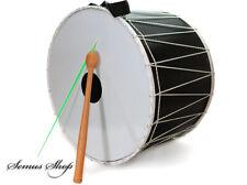 Orientalische 53 cm. DAVUL Dhol Drum Schlagzeug Davul 100% Handmade