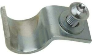 Moose Racing Replacement 7/8in. Standard Clamp for Skid Plate M207 800 M207