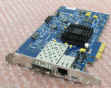 Accolade Technology Anic - 2 kilolitr. - Dual GbE PCI Express Packet Capture Carte Adaptateur
