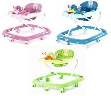 Lauflernhilfe Gehfrei Laufhilfe Lauflernwagen Babywalker BabyStar