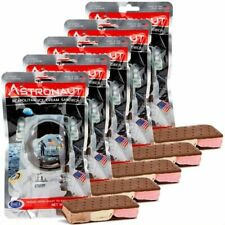 5 pc. Astronaut Space Food - Neapolitan Ice Cream Sandwich - Astro Nutrition