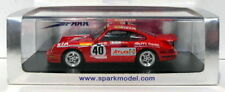 Modellini statici auto Spark per Porsche