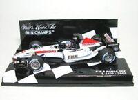 BAR Honda 007 No.4 Formel 1 2005 (T.Sato) 1:43 Minichamps