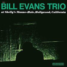 THE BILL EVANS TRIO - AT SHELLY'S MANNE-HOLE (LTD. EDT. VINYL)   VINYL LP NEUF
