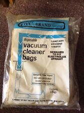 Electrolux vacuum Bags Old Style Upright Type Ur