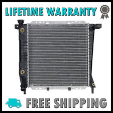 New Radiator For Ford Bronco II Explorer Ranger 2.9 3.0 4.0 V6 Lifetime Warranty
