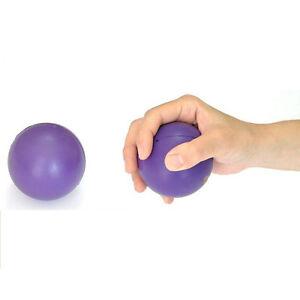 1X Stress Hand Relief Squeeze Foam Squish Ball Children Toy 7cm C JfJCAUSE
