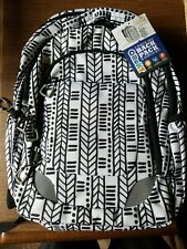 NWT Olivet Int. Backpack with Reflective Accents and Safety Standards