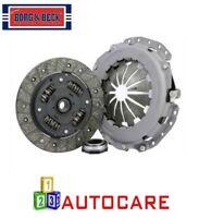 Borg & Beck 3 Piece Clutch Kit For Fiat Punto MK2 1.2 60