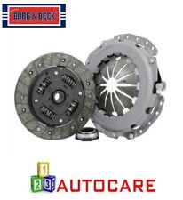 Borg & Beck 3 Piece Clutch Kit For Fiat Punto MK2 1.2 60