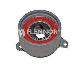 Engine Timing Belt Tensioner-GAS Flennor FS63599