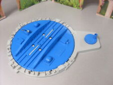 TOMY TRACKMASTER THOMAS THE TANK ENGINE TURNTABLE'.