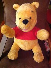 Disney Winnie The Pooh Interactive 45cm Plush Fisher Price