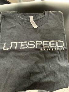 Litespeed Shirt Large