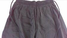 Sostanza Lightweight Pants NEW Womens Plus 20W RUNS SMALL 30.5 X 28.25 Actual