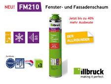 (8,13€/l) illbruck FM210 Fenster- und Fassadenschaum 880 ml NEU SONDERAKTION