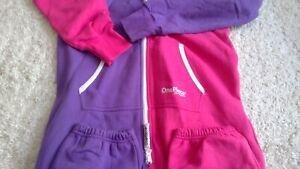 ONEPIECE - Jumpsuit aus England - Label - Unikat
