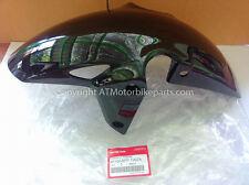 Honda CBR125R CBR250R Front Fender Mudguard Black 2011-2017 GENUINE OEM