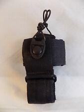UNCLE MIKE'S SIDEKICK RADIO HOLSTER Adjustable Tactical Walkie Talkie Holder