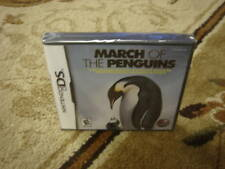 March of the Penguins  (Nintendo DS, 2006)