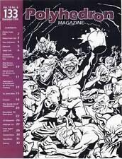 AD&D RPGA Polyhedron Magazine #133 Dungeons & Dragons !
