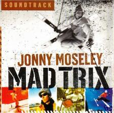 Jonny Moseley Mad Trix - 2001 Video Game .Soundtrack