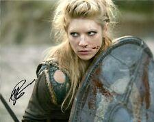 Vikings Katheryn Winnick Autographed Signed 8x10 Photo COA