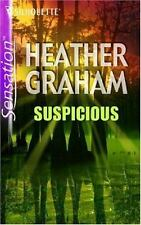 Suspicious By: Heather Graham