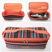 Picnic Kitchenware Camping Cooking Utensils Travel Cookware Storage Bag Special