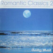 ROMANTIC CLASSICS 2 MUSIC CD PEER GYNT PASTORAL LA TRAVIATA MADAME BUTTERFLY