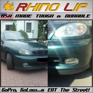 RhinoLip® Fits Geo: Metro Spectrum Prizm Storm Geo Reo Flexible Rubber Chin Lip