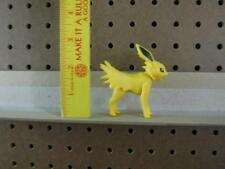 Pokemon 2017 Tomy Toy Figure Jolteon