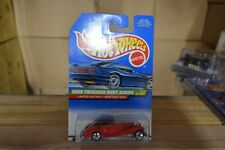 HOT WHEELS Treasure Hunt 1998 Limited Edition Mercedes 540K  #1 of 12 Limited Ed