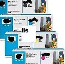 SET HP LASERJET ENTERPRISE 500 COLOR/MFP M575/M551/MFP M570/CE400A-CE403A/HP507A
