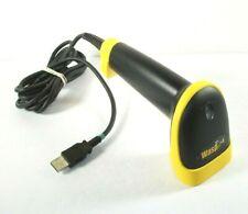 Wasp Wlr8950 Handheld Usb Barcode Scanner