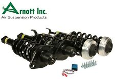 Audi A6 Allroad Quattro Front and Rear Coil Spring Conversion Kit Arnott C-2718