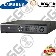 SS287-SAMSUNG SVR-1660C 16 Channel DVR con 480FPS CIF risoluzione 500GB HD CCTV