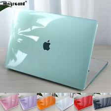 Жесткий чехол кристалл корпус для Macbook Air Pro 13.3 16 12 Retina 15.4 ноутбук