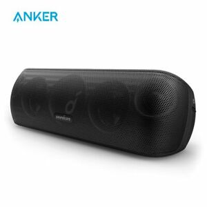 Anker Soundcore Motion+ Bluetooth Speaker with Hi-Res 30W Audio Wireless HiFi