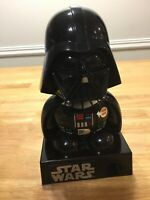 Disney Star Wars Talking Darth Vader Gumball Dispenser with Sound CandyGalerie