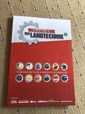 Meilensteine Der Landtechnik Buch