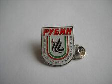 a2 RUBIN KAZAN FC club spilla football calcio футбол pins broches russia pоссия