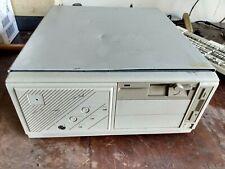 VINTAGE INTEL 386SX-16(387SX) DESKTOP COMPUTER