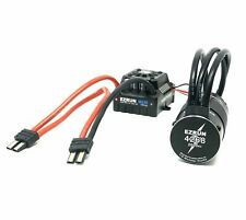 Hobbywing Traxxas XO-1 EZRUN MAX8 COMBO - TRX PLUG / 4268SL/2600KV HWI38010403