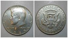 America - Stati Uniti  Half Dollar Kennedy 1965 xf/spl